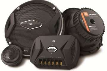 Best 6.5 Component Speakers 2018