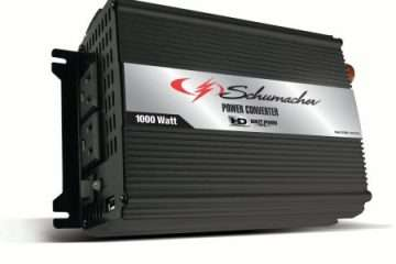 what will a 1000 watt inverter run