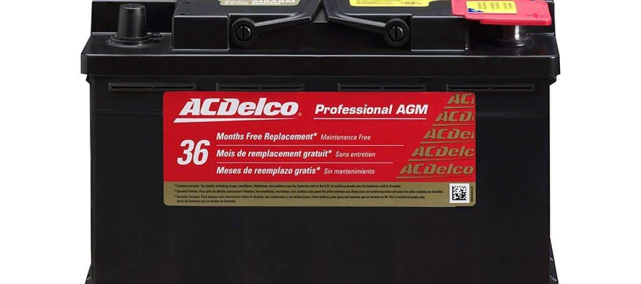 The Best Car Battery Buyer S Guide 2019