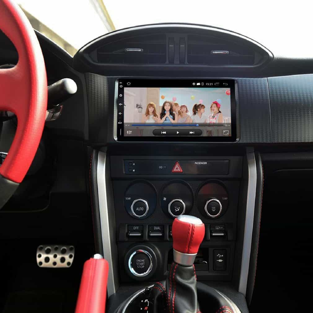 Best Android Double DIN Head Units