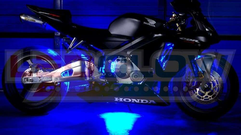 Best Led Lights For Motorcycles 2019