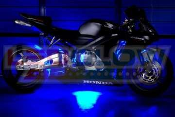 Best LED Lights for Motorcycles