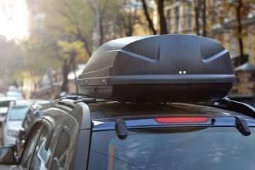 Best Car Top Carrier Without Roof Racks