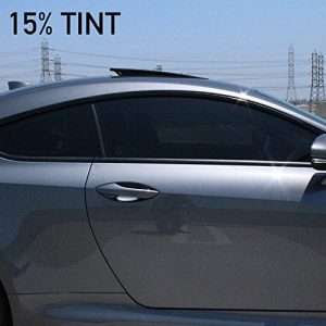 best window tint for heat reduction