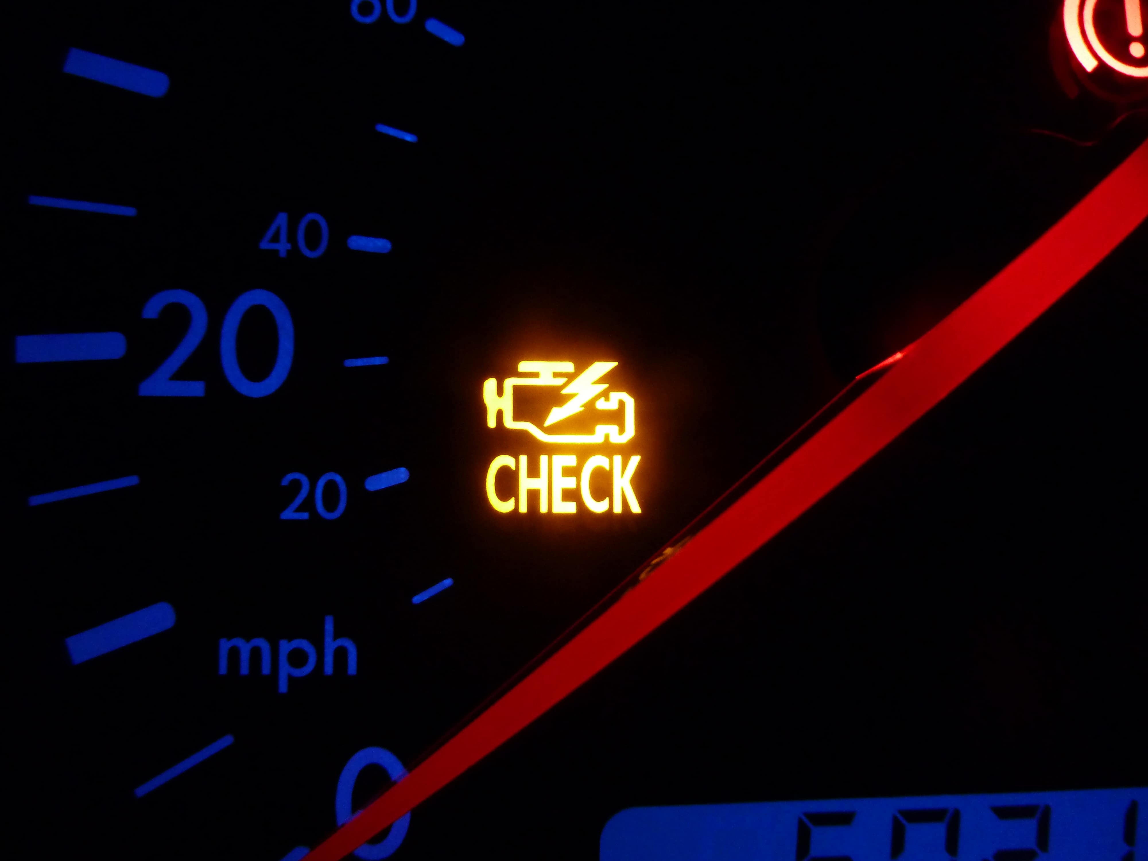 How to reset check engine light without disconnecting battery - Car Care  Portal