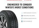 best snow tires for trucks