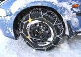 what gear to drive in snow automatic