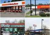 Free Services from Advance Auto, O'Reillys, Pep Boys and Autozone