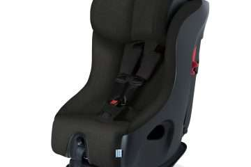 Best Booster Seats for Tesla Model S