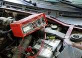 How To Keep Your Car Battery Charged When Not In Use