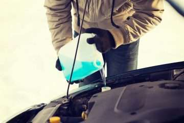 does antifreeze go bad in your car