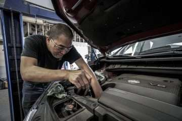 how long does it take to become an auto mechanic