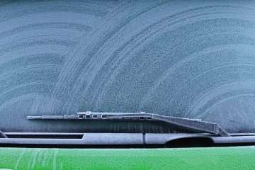 is rainx bad for your windshield