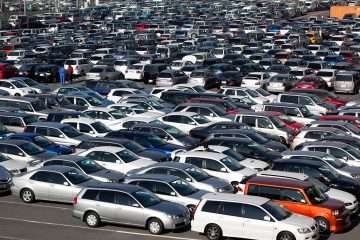Top 10 Facts About Cars For Sale by the Government