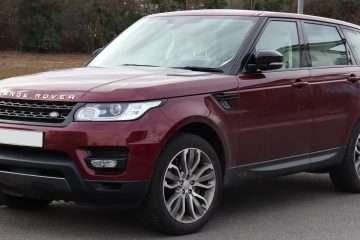 Are Range Rovers Expensive to Maintain?