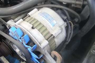 What are the Signs of a Bad Alternator?