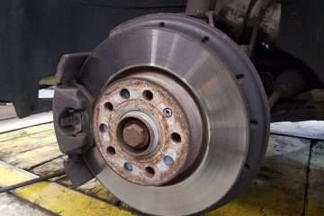 are nakamoto brakes any good