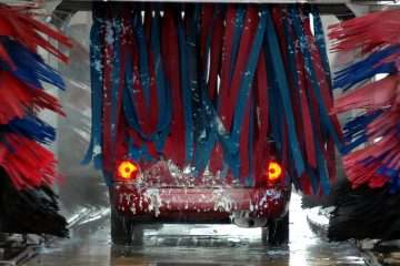 Are Automatic Car Washes Bad for Your Car?