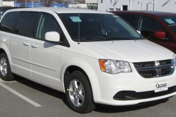 How to reset ABS light on Dodge Grand Caravan?
