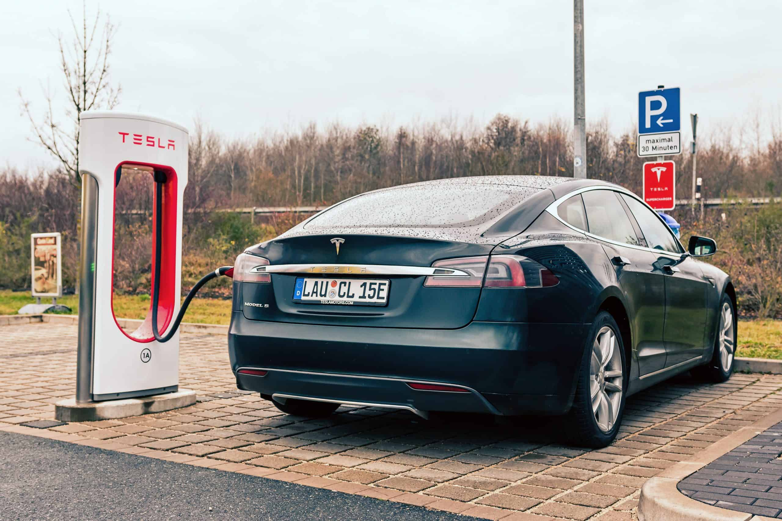 How Long Does It Take to Supercharge a Tesla?