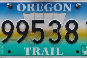 How to Register a Car in Oregon?