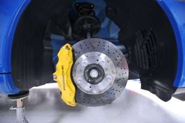 How Many Brake Pads Per Wheel?