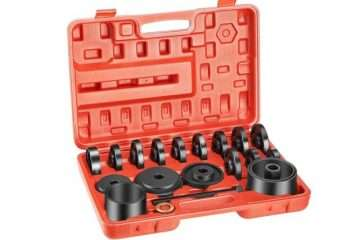 OrionMotorTech 23-Piece FWD Front Wheel Drive Bearing Tool Kit Review