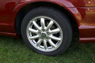 Can I Replace 15-inch Wheels With 16 inches?