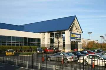 Does Carmax Buy Old Cars?