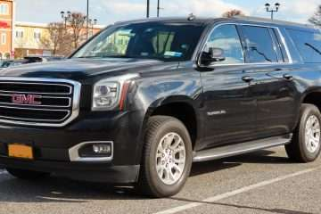 Are GMC and Chevy the Same Company?