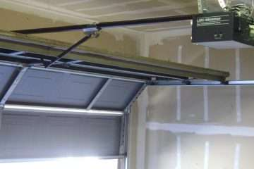 How To Reprogram A Garage Door Opener
