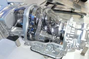 How long do CVT transmissions last?