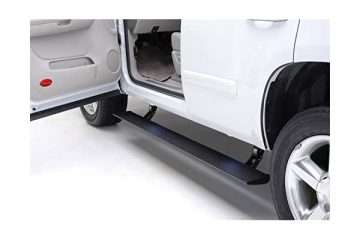 AMP Research 76154-01A PowerStep Electric Running Boards Plug N' Play System ? A Review