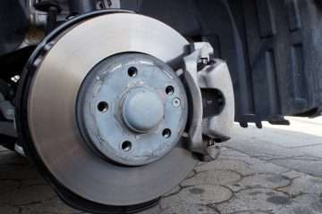 How Much Is A Brake Job?