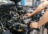 How to Replace a Bad Distributor Cap
