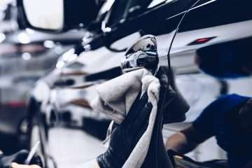 13 Answers to the Most Frequently Asked Auto Detailing Questions!