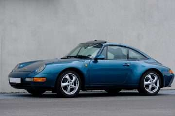 What Year Porsche 911 to Avoid