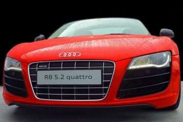What Does Quattro Mean