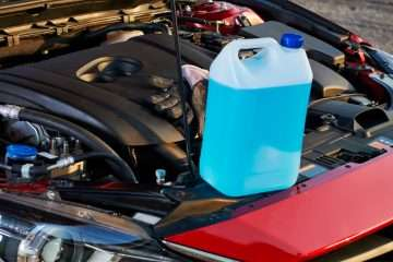 Can You Mix Orange and Green Antifreeze?: All You Need To Know